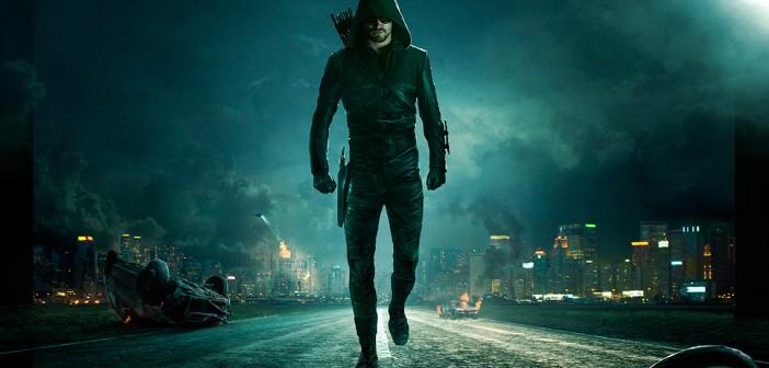 Watch Arrow Season 3 - Watch Series Online