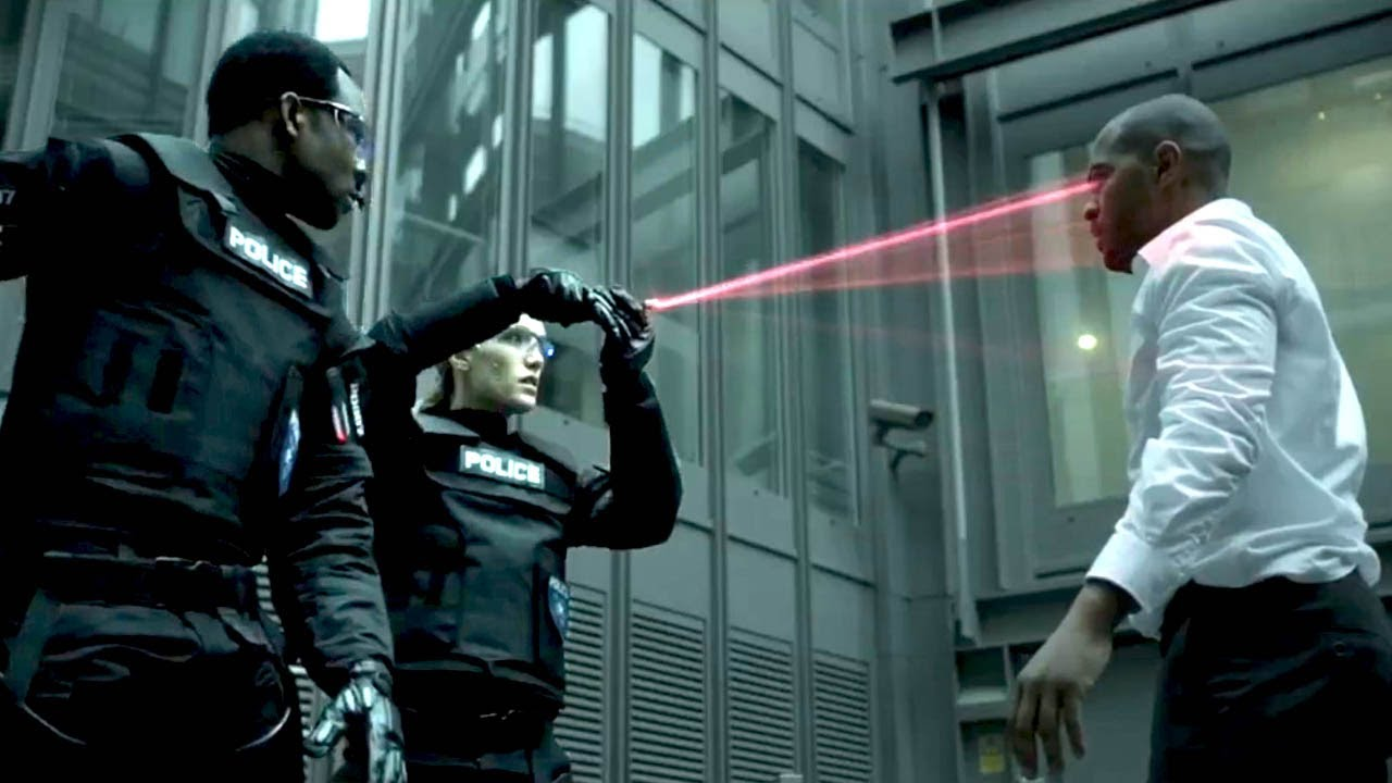 top 4 awesome scifi movies of 2011