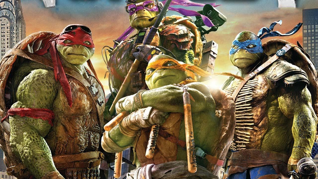 Teenage Mutant Ninja Turtles 2 Will Bring Back A Classic Villain